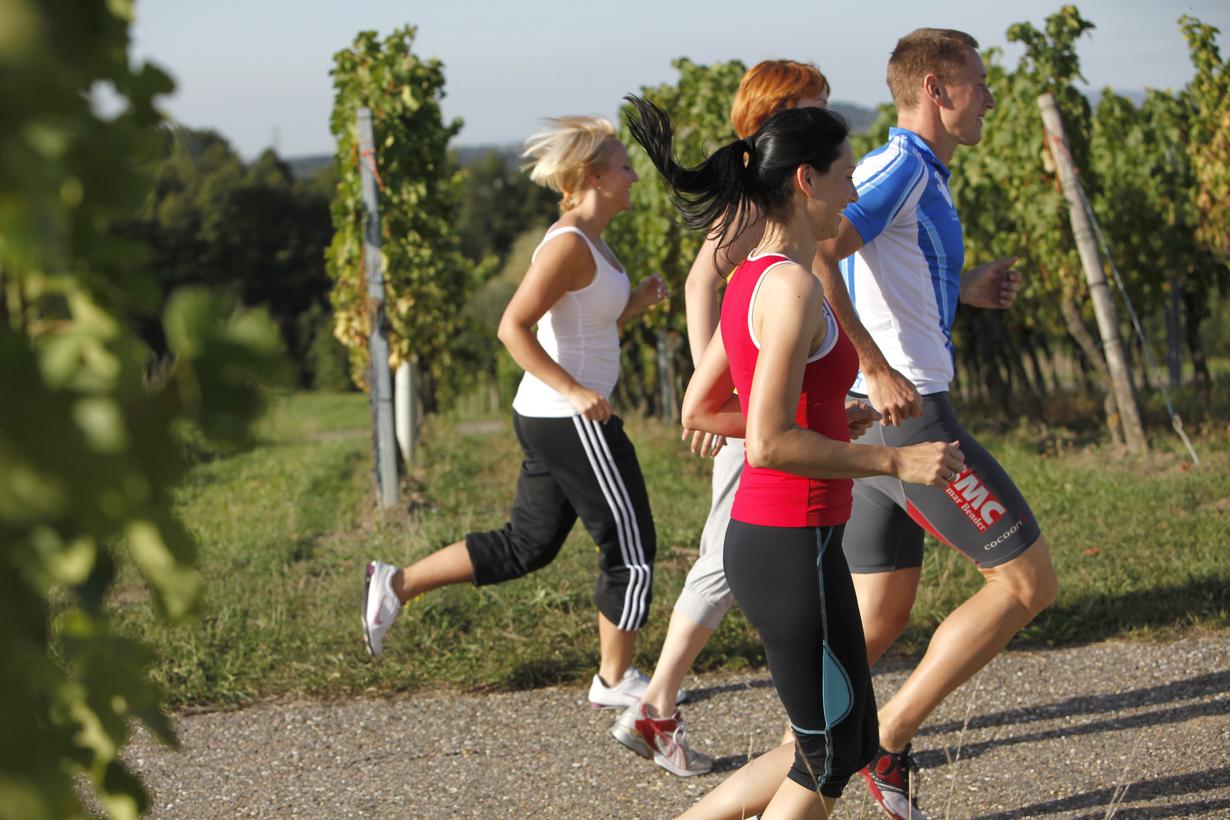 KIT Gesundheit zum MitmachenFit und aktiv ein Leben lang